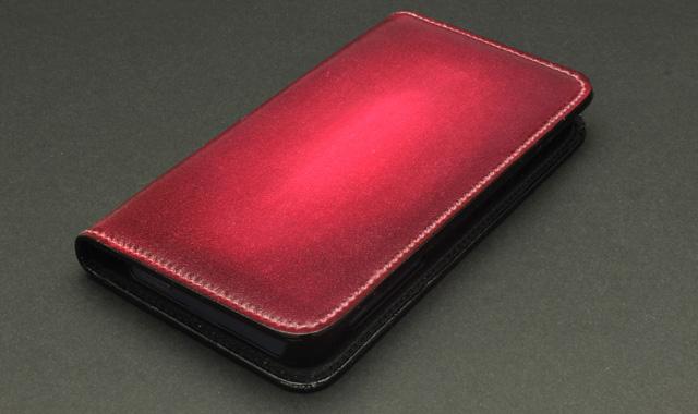 レッド:Rouge rubis ルージュ・リュビ(ルビーの赤)